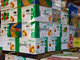 Thumbnail of boxes of produce at the Food Bank of New Jersey